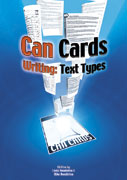 Can Cards – Writing: Text Types