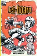Jet-board