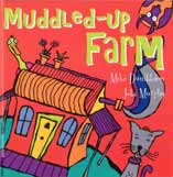 Muddled-up Farm – published in the U.S.A