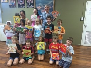 Weipa Kids & Books